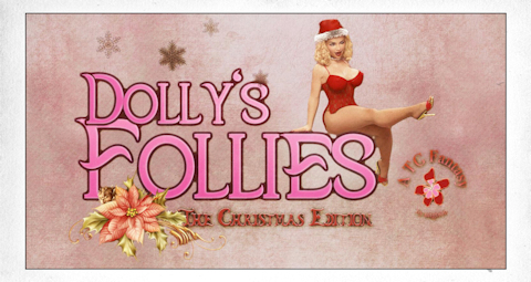 TG Comic Story | Dolly's Follies