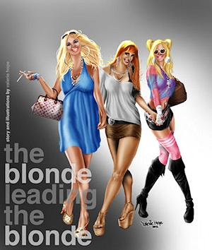 TG Stories Original| Blonde Leading the Blonde