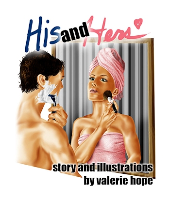 TG Stories Original TG fiction | His and Hers